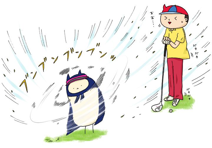 ゴルフ記念日