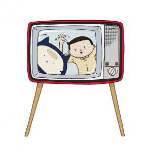 民放テレビスタートの日